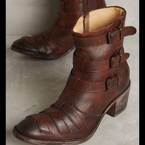 Anthro Lammi Boot